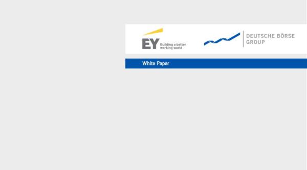 EY und Deutsche Börse: Studie zu Startup-Ökosystemen