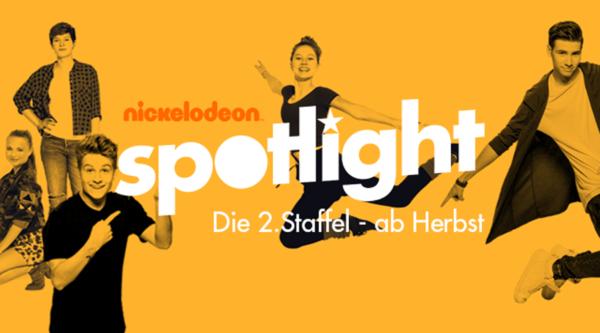 """Viacom und UFA produzieren neue Staffel von """"Spotlight"""" in Potsdam"""
