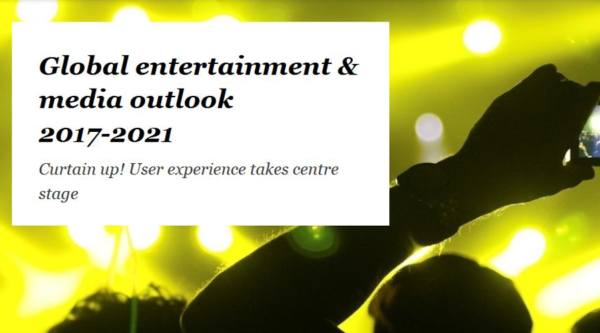 PwC veröffentlicht Global Entertainment & Media Outlook 2017-2021