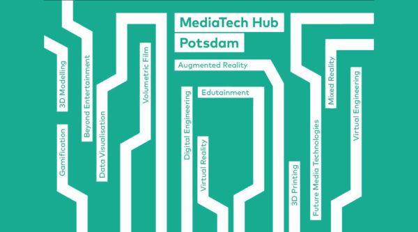 MediaTech Hub Potsdam