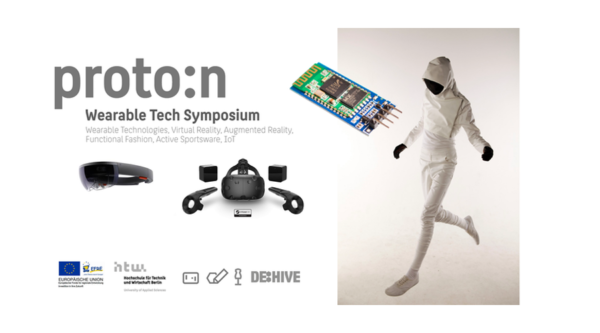 proto:n – Wearable Tech Symposium: Hochschule trifft KMU
