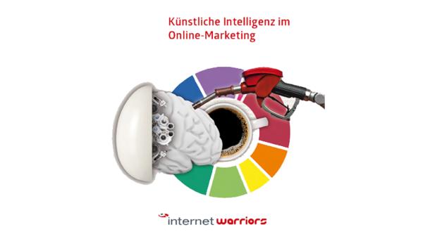 internetwarriors veröffentlicht Studie zu KI im Online Marketing