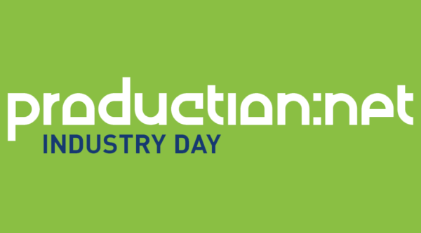 production:net INDUSTRY DAY