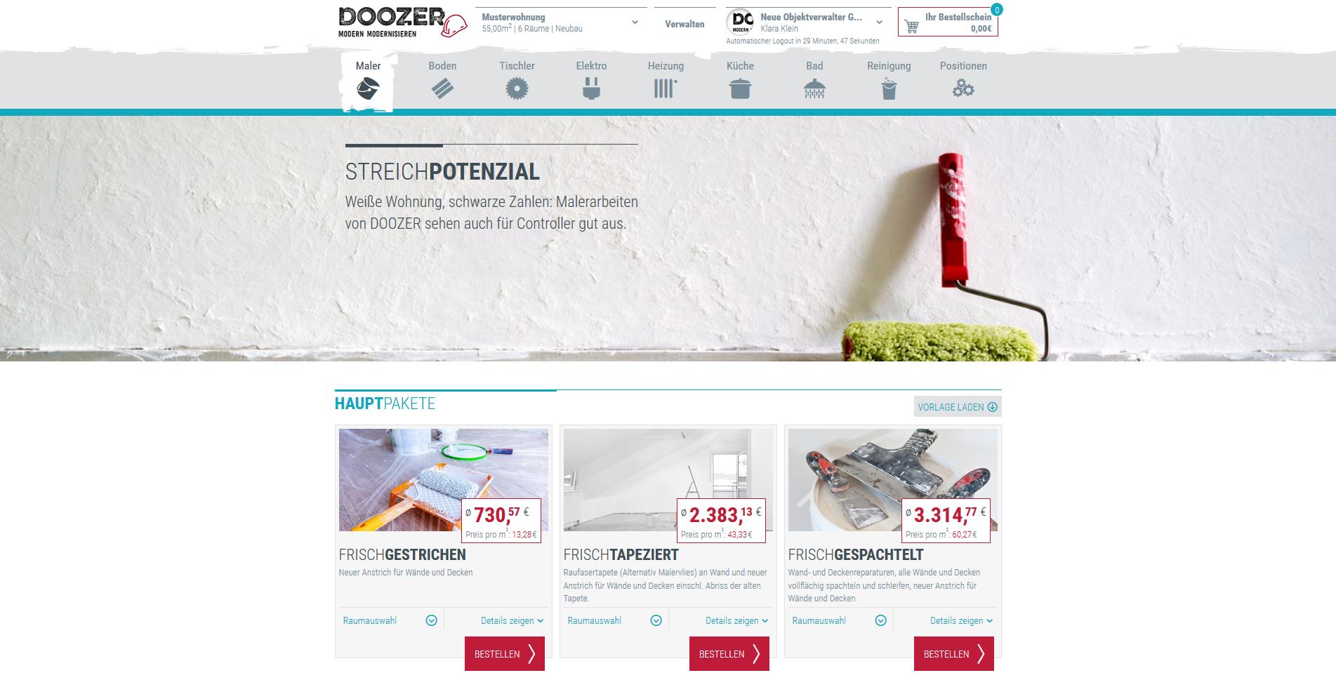 DOOZER_Ansicht_Portal