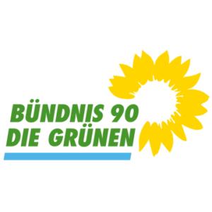 Die Grünen Logo 360x360