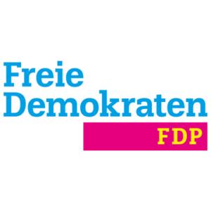 FDP Logo 360x360
