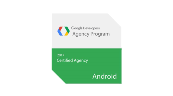 Neofonie Mobile ist jetzt zertifizierte Google Developers Agency