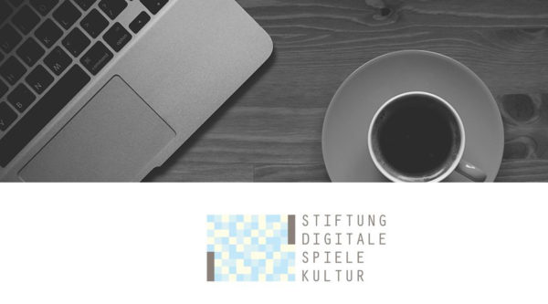 Stiftung Digitale Spielekultur: Projektmanager*in