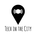 Tech in the City Logo quadratisch
