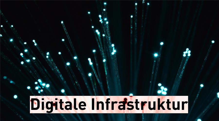 Titelbild Digitale Infrastruktur Glasfaser neu