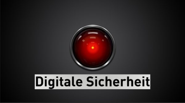 """Wahlkompass Digitales: Expertenstatements zum Thema """"Sicherheit"""""""