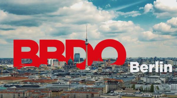 Berliner Kreativagenturen – Homestory: BBDO Berlin