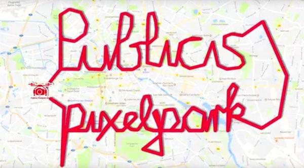 Berliner Kreativagenturen – Homestory: Pixelpark