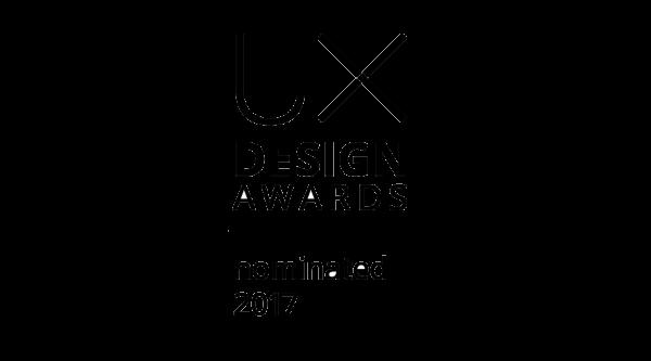 UX Design Awards: Jetzt abstimmen für die beste User Experience!
