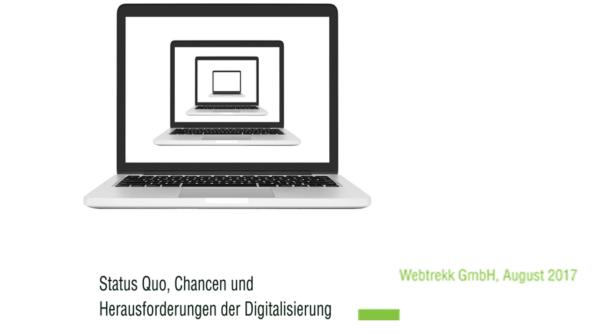 Digitalisierungsstudie 2017