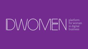 8. DWOMEN – The platform for women in digital business