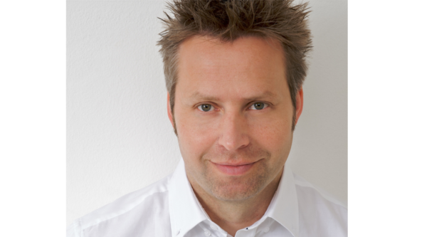 media.connect im Gespräch mit Stefan Westphal