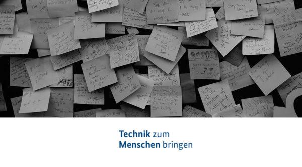 """Wettbewerb """"Digitale Plattformen: Interaktive Assistenzsysteme für den Menschen"""""""
