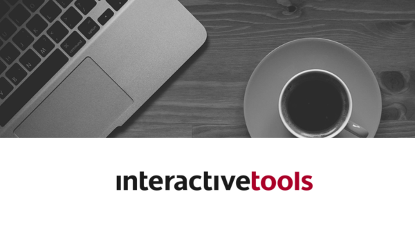 interactive tools: Office Manager (m/w)