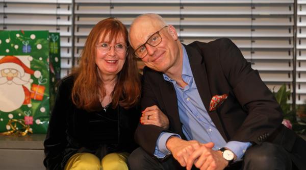 Vergessen und doch Gutes tun: media:netTUTGUT im Gespräch mit zwei Berliner Herzen