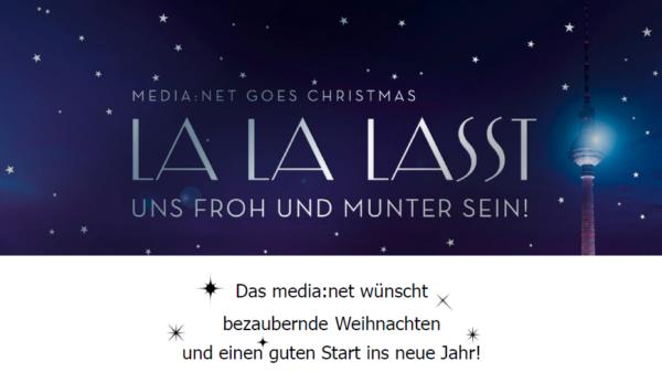Ein Jahr im media:net – Rückblick 2017