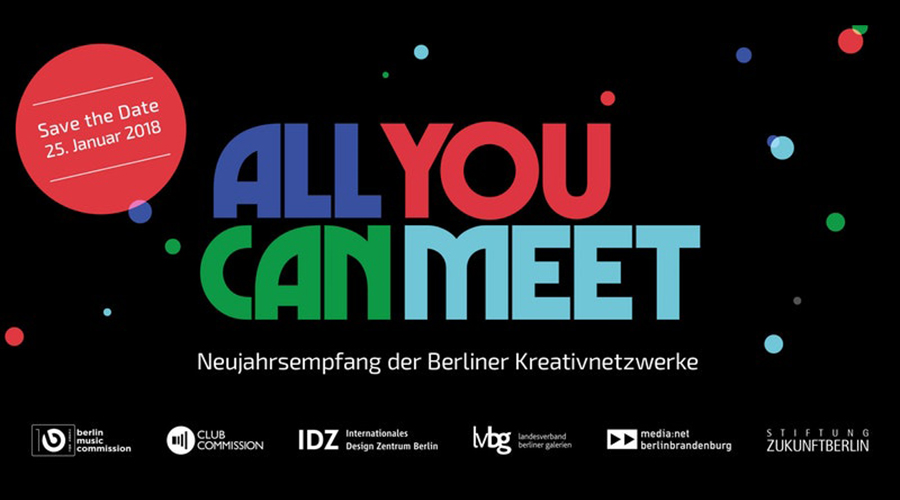 All you can meet_Neujahrsempfang