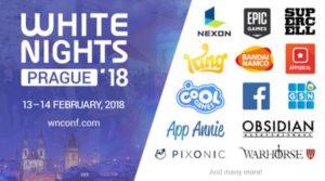 BerlinBalticNordic.net COOP White Nights Conference in Prague