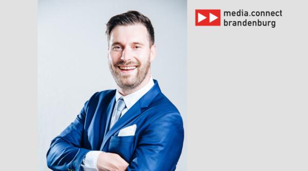 media.connect im Gespräch mit Robert Förster, Gründer und Geschäftsführer Multicast Media GmbH