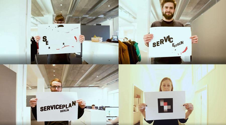 Berliner Kreativagenturen – Homestory: Serviceplan