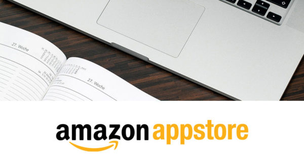 Medienkalender: Amazon Appsters Meetup