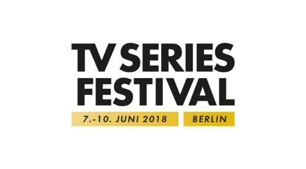 production:net COOP: TV Series Festival 2018