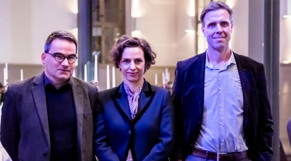 media.connect mittendrin zur Berlinale