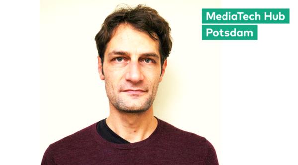 Rotor Film remixt Berlinale: Martin Frühmorgen im Gespräch mit dem MediaTech Hub Potsdam