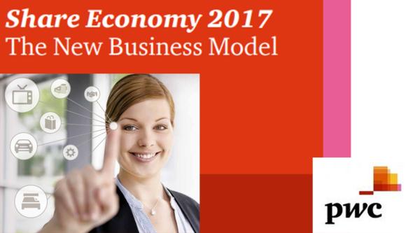 Share Economy nimmt an Beliebtheit zu