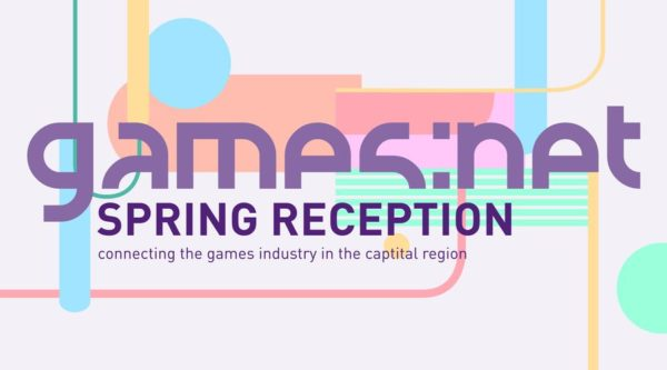 games:net Spring Reception