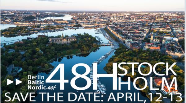 48h Stockholm