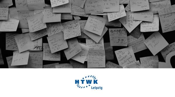 Ausschreibung Professur für Virtuelle und Erweiterte Realität, HTWK Leipzig
