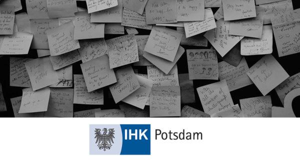 Bundesweite IHK-Initiative
