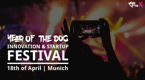 startup:net COOP: Year of the Dog Festival