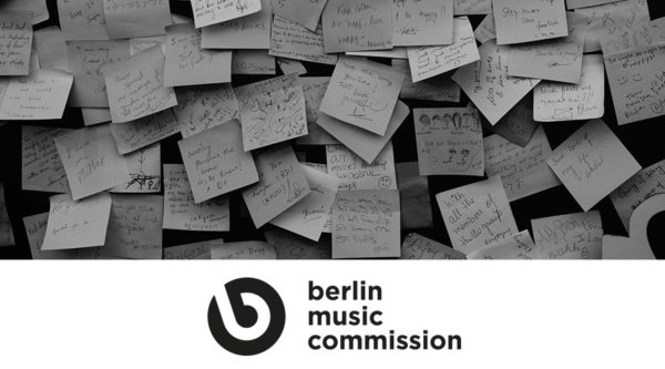 listen to berlin Award 2018/2019