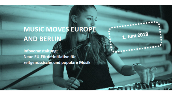 production:net COOP: Music Moves Europe