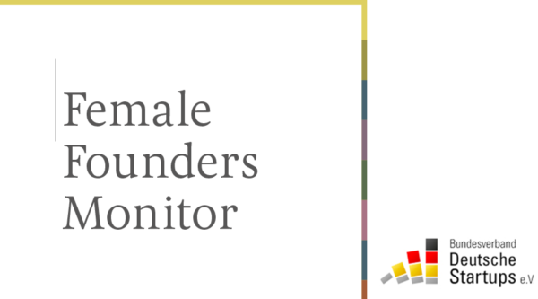 Female Founders Monitor