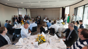 Deadline: startup:net Investors' Dinner #17 – Apply now!