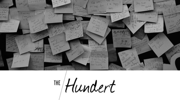 The Hundert Vol. 11 Startups of Germany