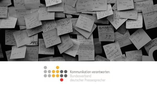 """Aus """"Pressestelle des Jahres"""" wird """"BdP-Award für Kommunikation"""""""