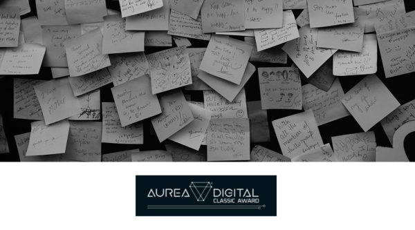 New AUREA Award for the AR/VR sector