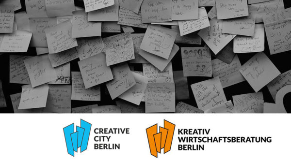 Invest in Creativity – Investors Lab Berlin