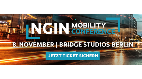startup:net COOP: NGIN Mobility Conference