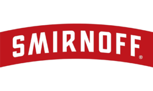 Smirnoff – Diageo