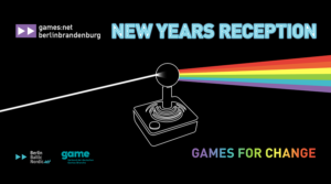 games:net NEW YEAR'S RECEPTION 2019